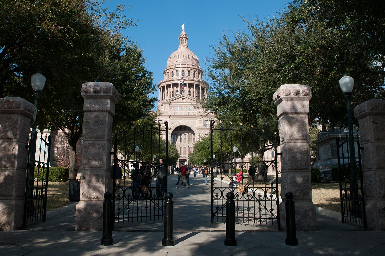 The 85th Texas Legislature Special Session The Texas