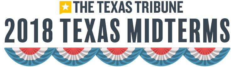 Texas 2018 Midterm Election Results presented by The Texas Tribune
