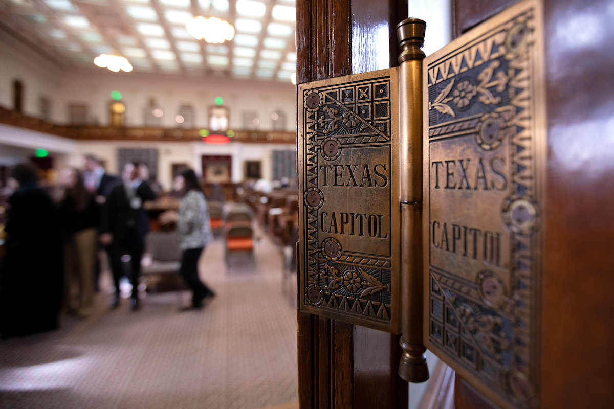Breaking down the Texas budget for 2020-21 | The Texas Tribune