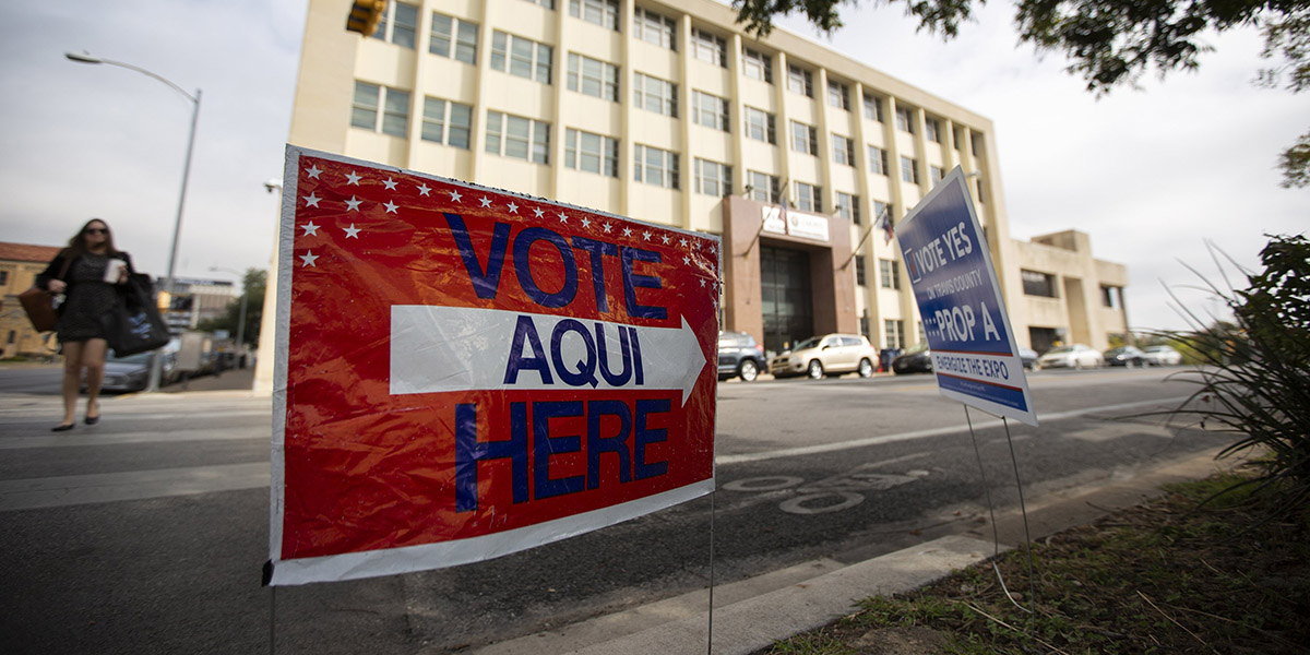 Texas election results 2019: How constitutional amendments fared this year