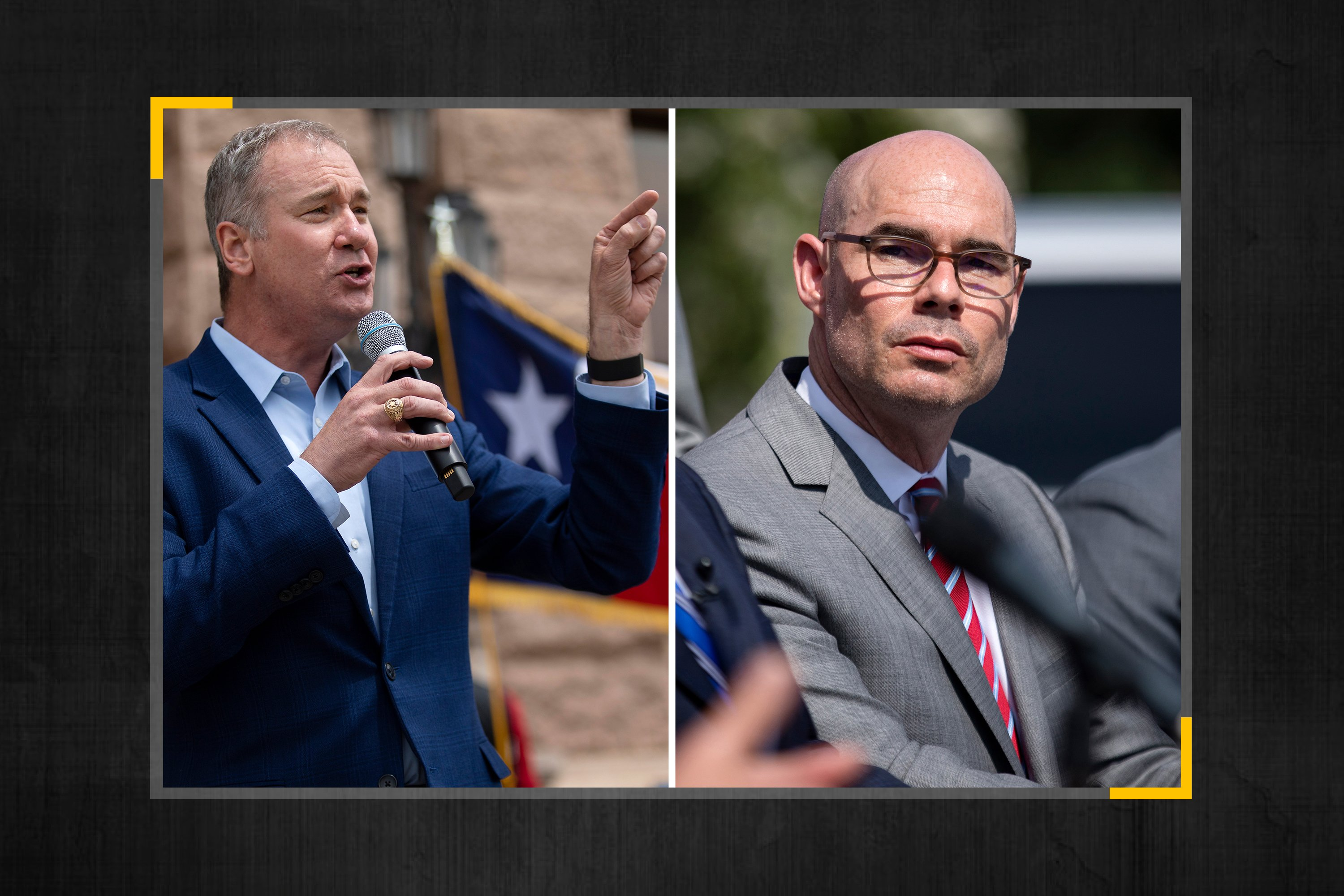 Texas House Speaker Dennis Bonnen scandal: Who are the key players?
