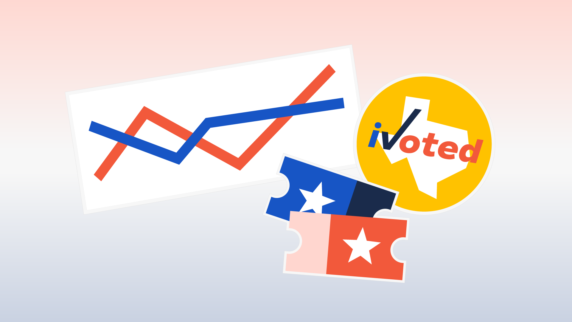 Texas early voting tracker: What you need to know
