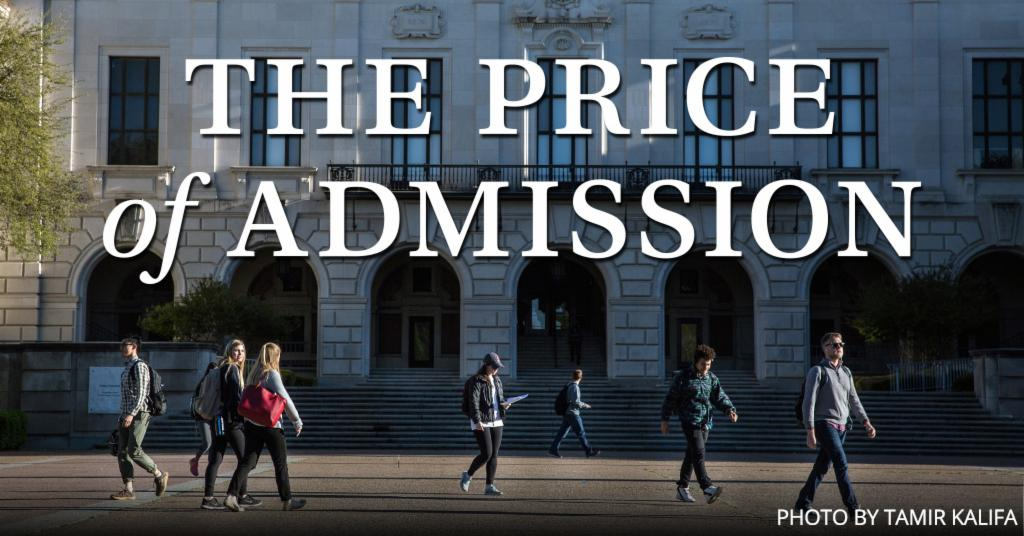 top ten percent rule in texas 'top 10 percent' rule for college admissions only students who made the top seven percent in terms of whether or not the 10 percent rule has served texas.